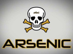 Arsenic in Well Water - Warning