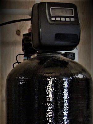 Arsenic Tank
